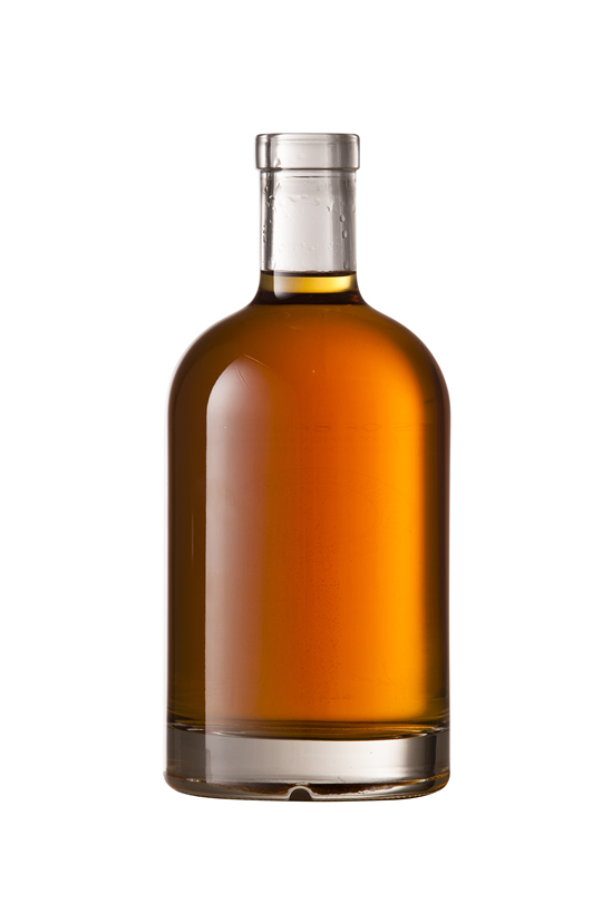 1205 Peated Bourbon Whiskey