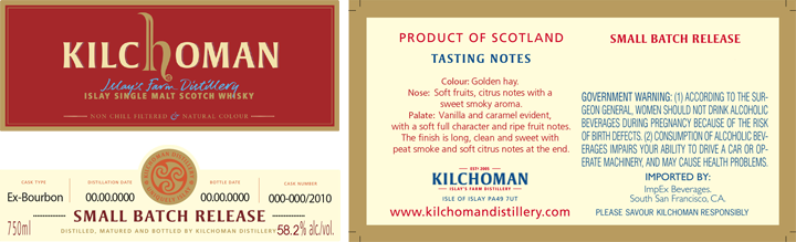 kilchoman-small-batch