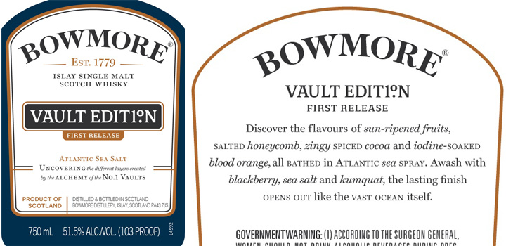 bowmore-vault-edition