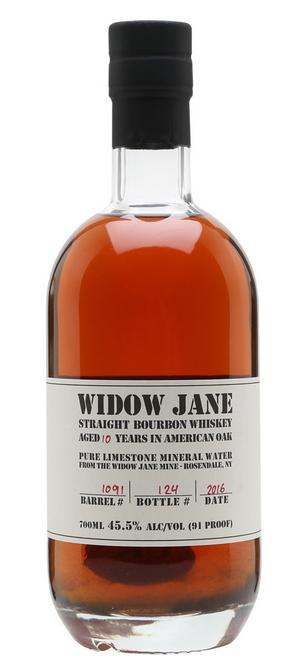 Widow Jane 10 Year Old