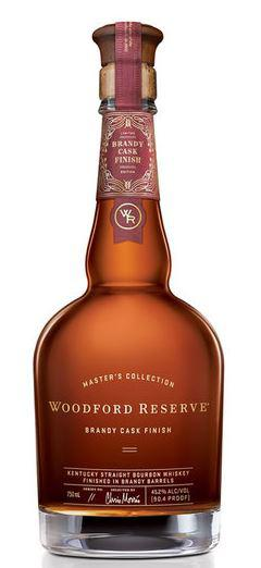 Woodford Reserve Master's Collection – Brandy Cask Finish