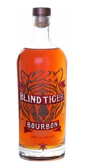 Chicago Distilling Blind Tiger
