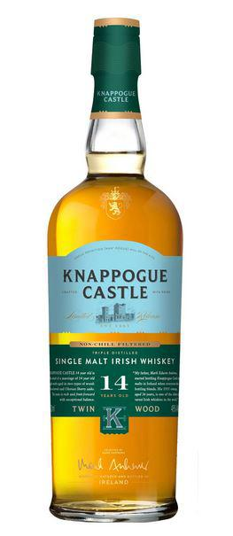 Knappogue Castle 14 Year Old Twin Wood