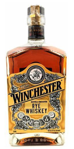 Winchester Extra Smooth Rye Whiskey