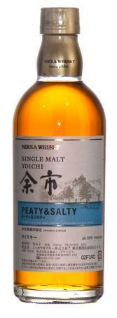 Yoichi Peaty & Salty