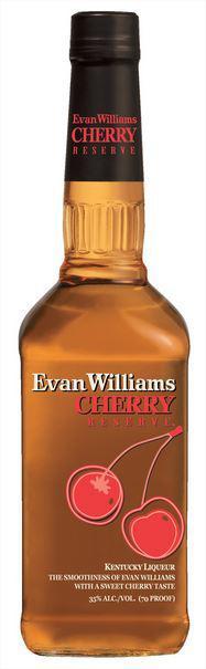 Evan Williams Cherry Reserve