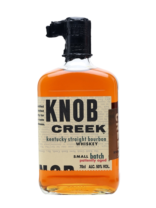 Knob Creek 09 Year Old Small Batch