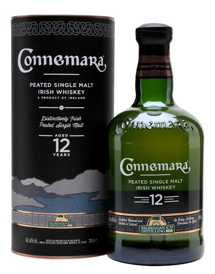 Connemara 12 Year Old