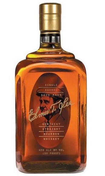 Elmer T. Lee Single Barrel
