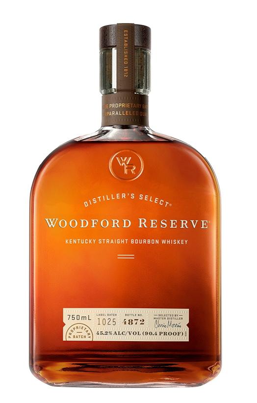 Woodford Reserve Distiller's Select Bourbon