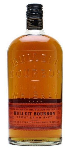 Bulleit Bourbon (40%)