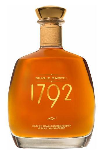 1792 Single Barrel