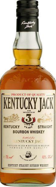 Kentucky Jack 03 Year Old