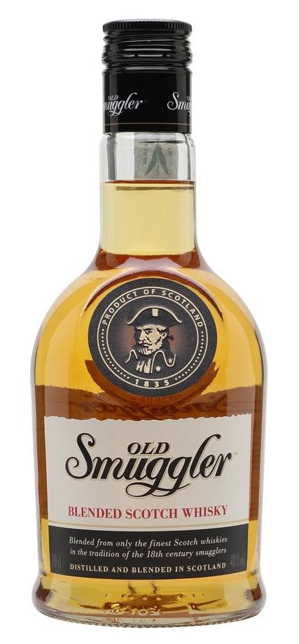 Old Smuggler