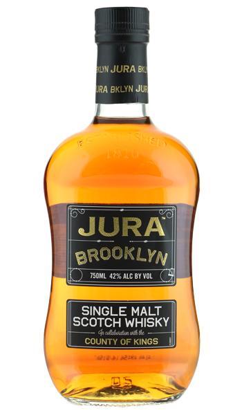 Isle of Jura Brooklyn