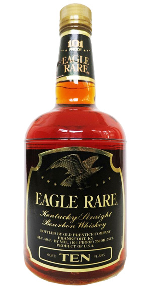 Eagle Rare 10 Year Old 101 Proof