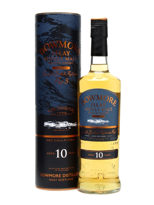 Bowmore Tempest, Release III