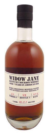 Widow Jane 07 Year Old