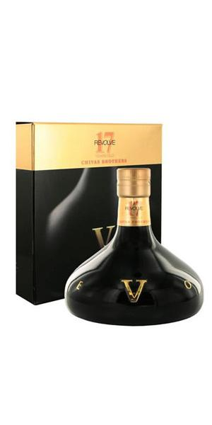 Chivas Brothers Revolve 17 Year Old