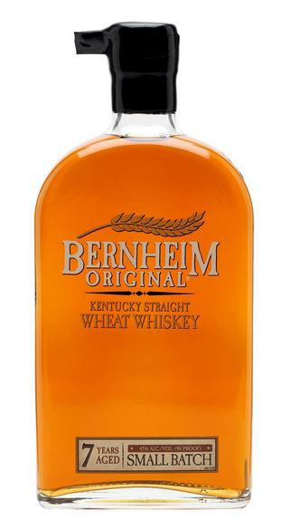 Bernheim Original 07 Year Old