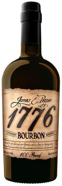 1776 Bourbon 100 Proof