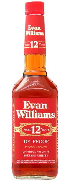 Evan Williams 12 Year Old