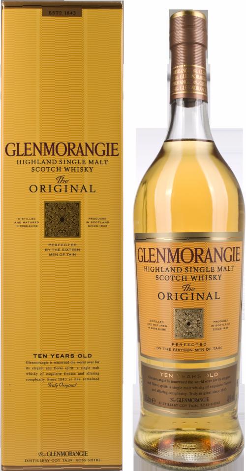 Glenmorangie 10 Year Old The Original