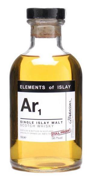 Elements of Islay Ar1 (Ardbeg)