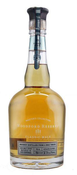 Woodford Reserve Master's Collection – Classic Malt