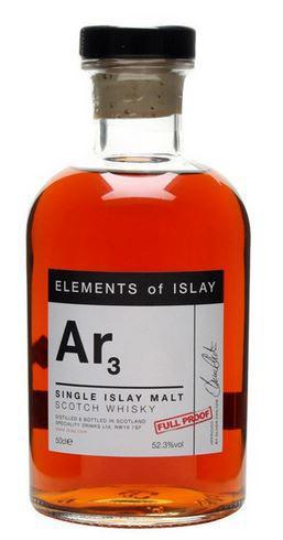Elements of Islay Ar3 (Ardbeg)