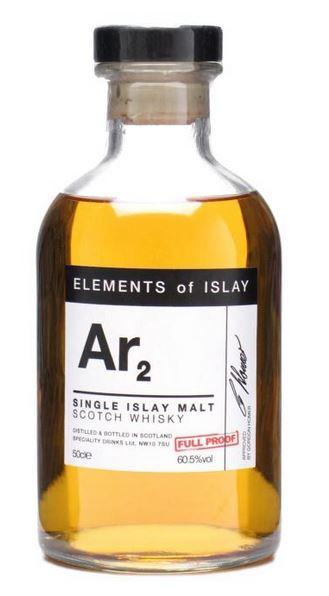 Elements of Islay Ar2 (Ardbeg)
