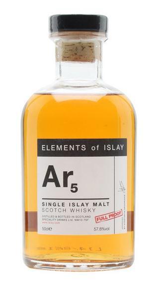 Elements of Islay Ar5 (Ardbeg)