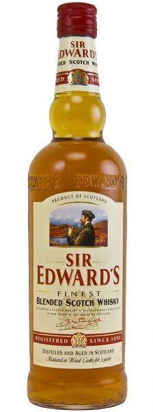 Sir Edward's