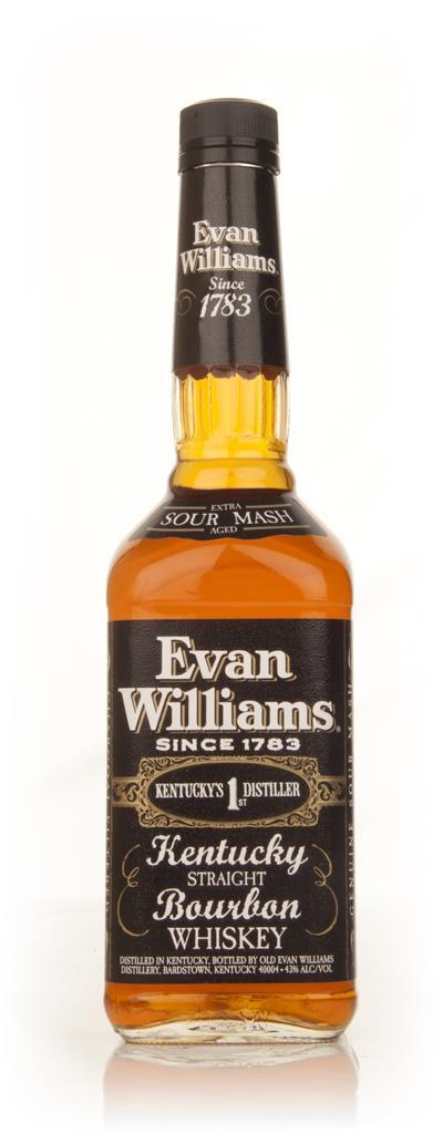 Evan Williams American Hero Edition