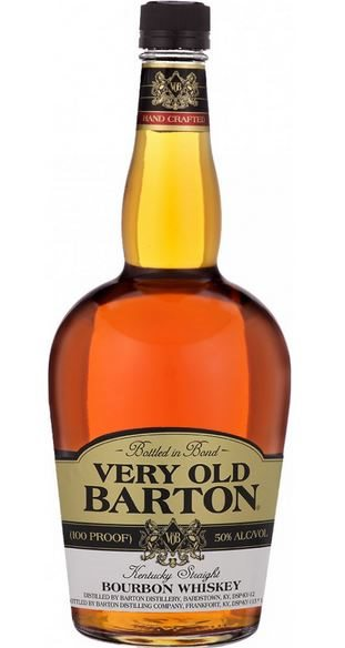 Very Old Barton 100 Proof