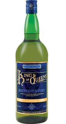 King of Queens Blended Whisky