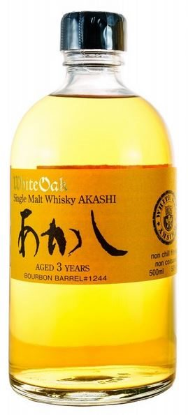 Akashi 03 Year Old