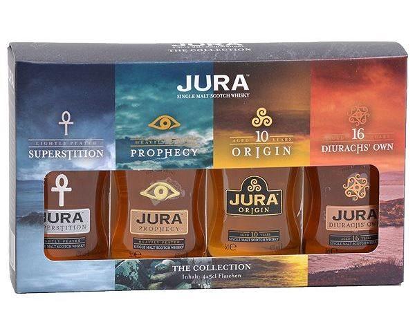 Isle of Jura The Collection II