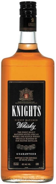 Knights Finest Matured Whisky