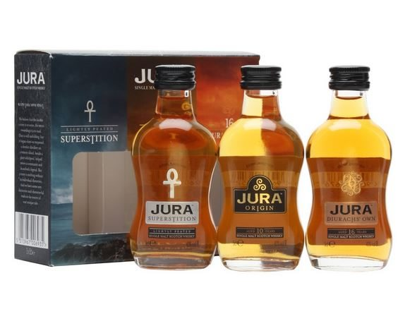 Isle of Jura The Collection