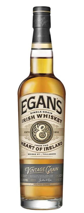 Egan's Vintage Grain 2009