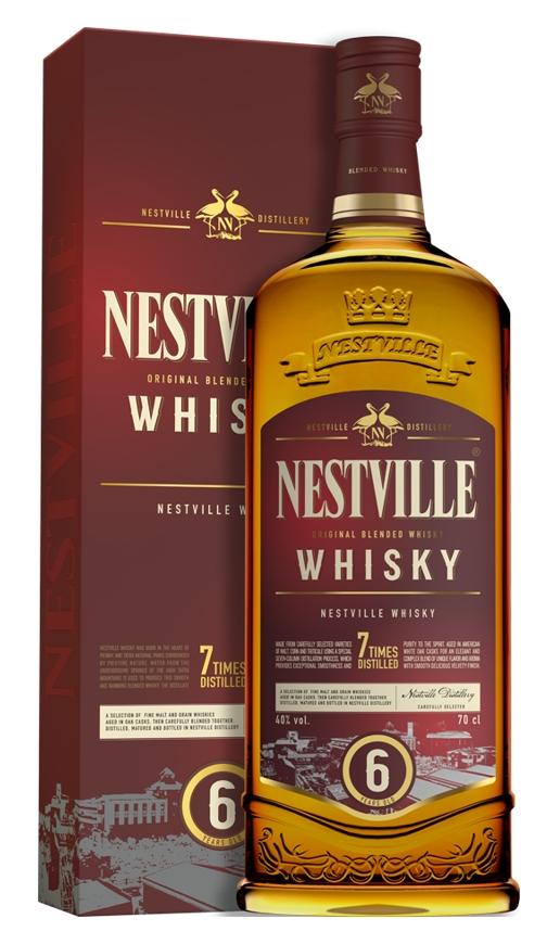 Nestville Blended 06 Year Old