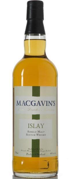 MacGavin's Islay