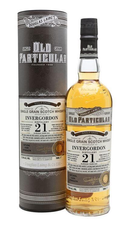 Invergordon 1994 (DL Old Particular)