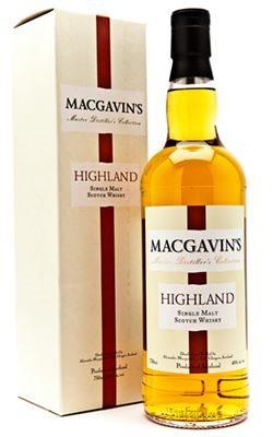 MacGavin's Highland