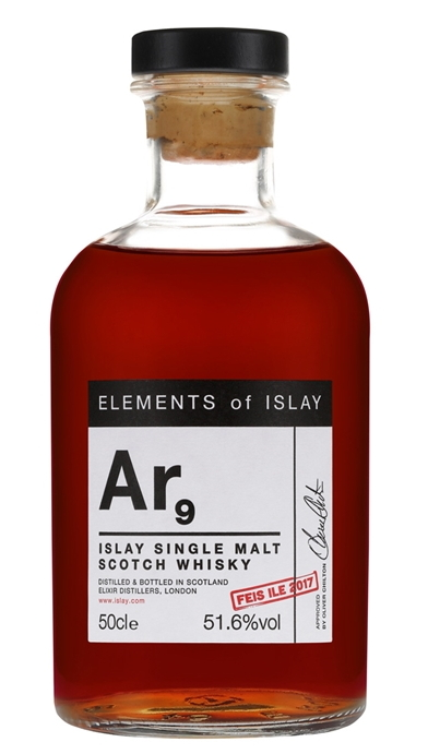 Elements of Islay Ar9 (Ardbeg)