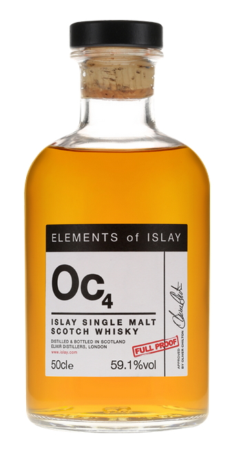 Elements of Islay Oc4 (Octomore)