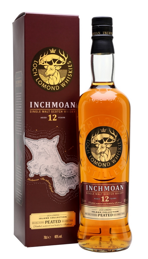 Inchmoan 12 Year Old