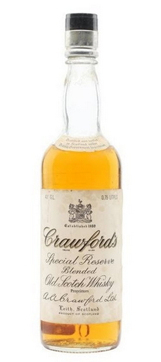 Crawford's Special Reserve