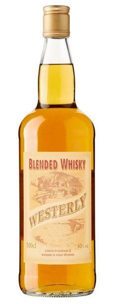 Westerly Blended Whisky